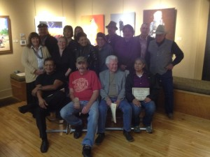 The 5 Tribes Museum Master Artists